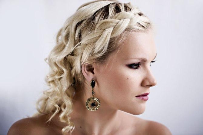Jennifer Bailey Makeup Artist