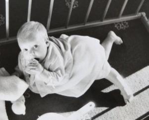 Tay Ashton 6 months old
