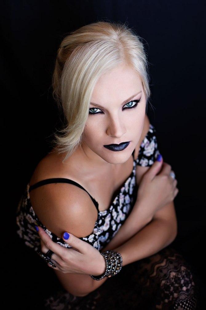 Jennifer Bailey Makeup Artitst